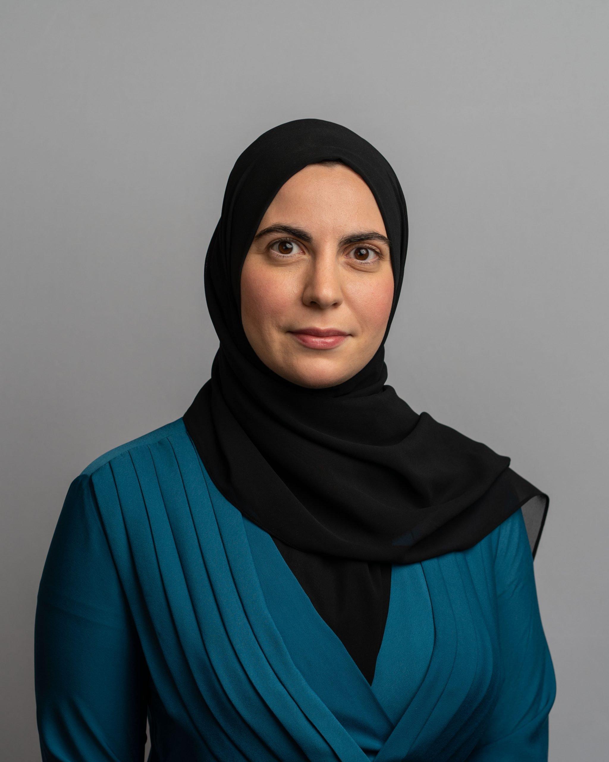 Sumayya Saleh