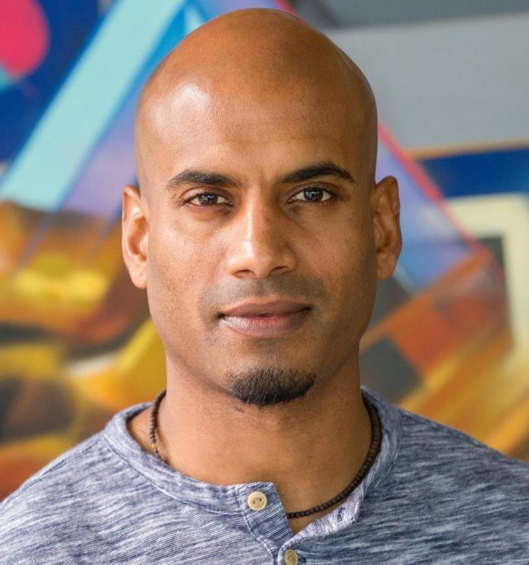 Raj Jayadev